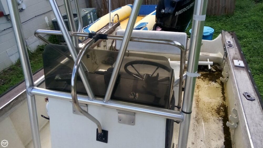 1979 Boston Whaler boat for sale, model of the boat is Outrage V-20 & Image # 25 of 40