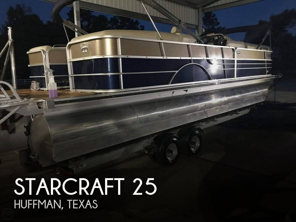 Used Starcraft Boats For Sale by owner | 2012 Starcraft 25