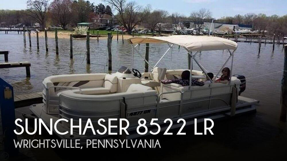 Used Sunchaser Boats For Sale by owner | 2014 Sunchaser 24