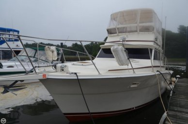 Viking 35 Convertible, 35', for sale - $27,000