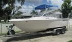 Boat And Trailer Profile