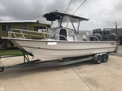 Twin Vee 26 Xtreme, 26', for sale - $53,600