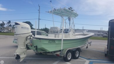 Panga 22 Marquesas, 22', for sale - $44,900