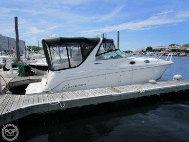 Monterey 302 Cruiser, 36', for sale - $48,000