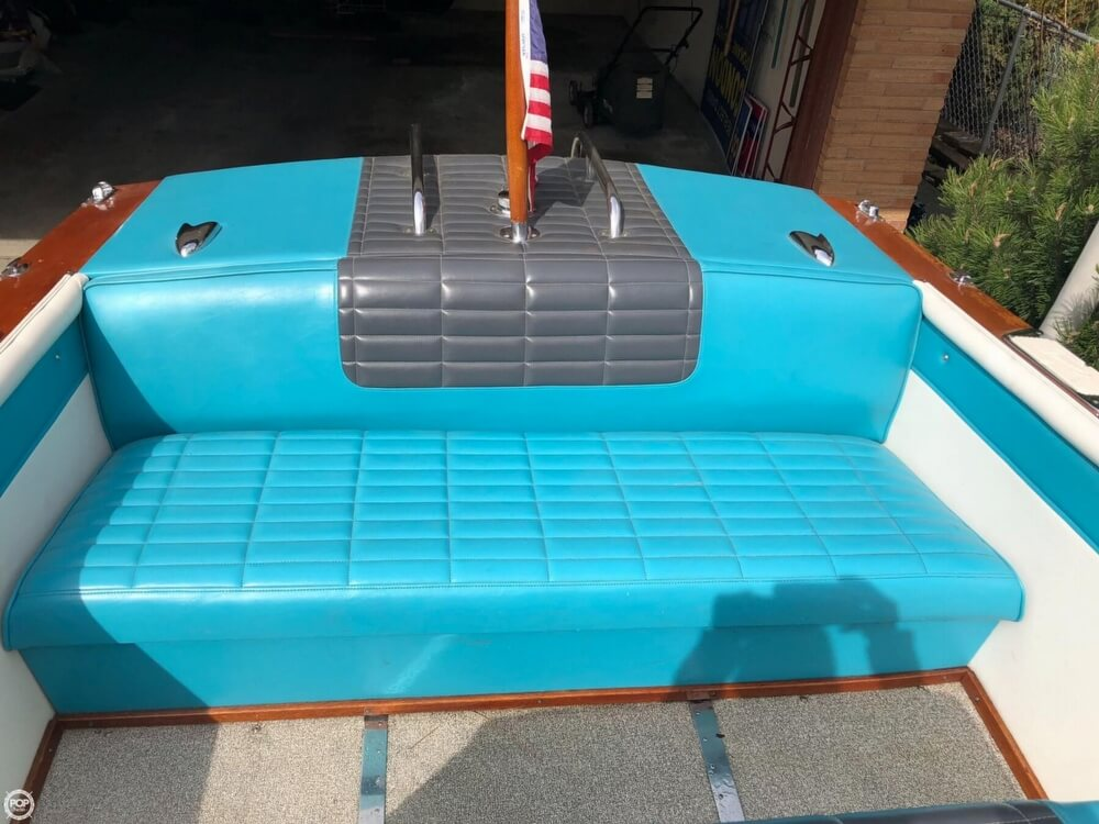 1964 Century boat for sale, model of the boat is Resorter & Image # 35 of 40