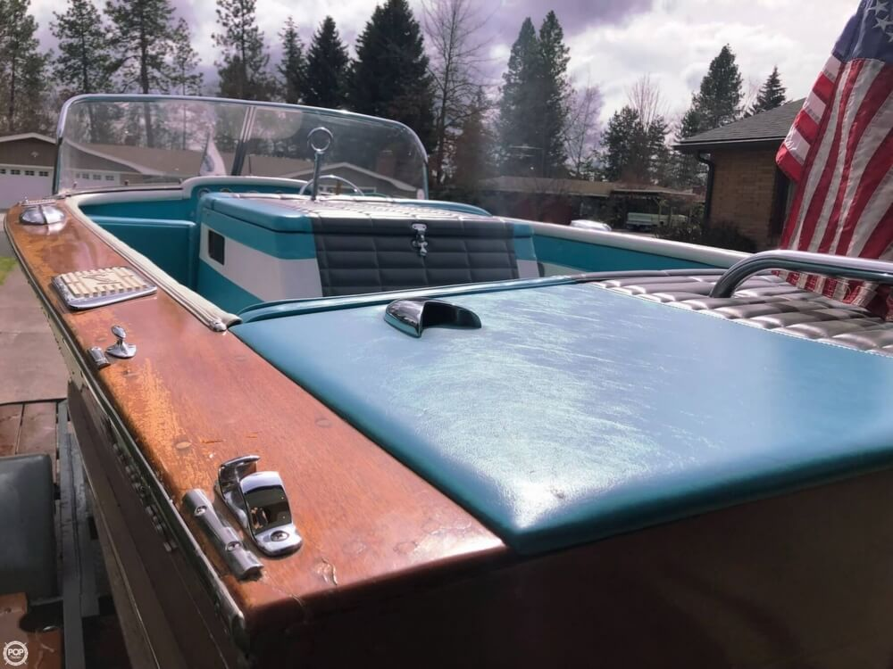 1964 Century boat for sale, model of the boat is Resorter & Image # 29 of 40