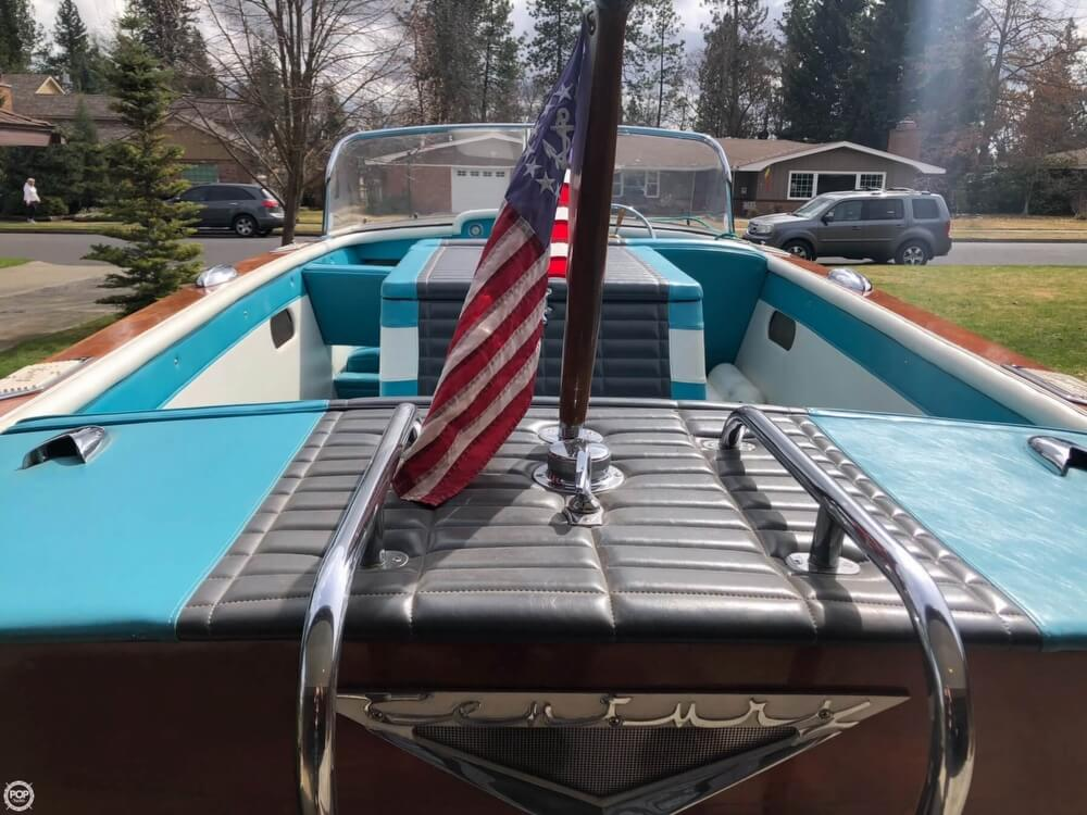 1964 Century boat for sale, model of the boat is Resorter & Image # 27 of 40