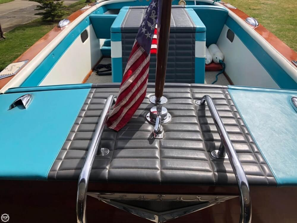 1964 Century boat for sale, model of the boat is Resorter & Image # 26 of 40