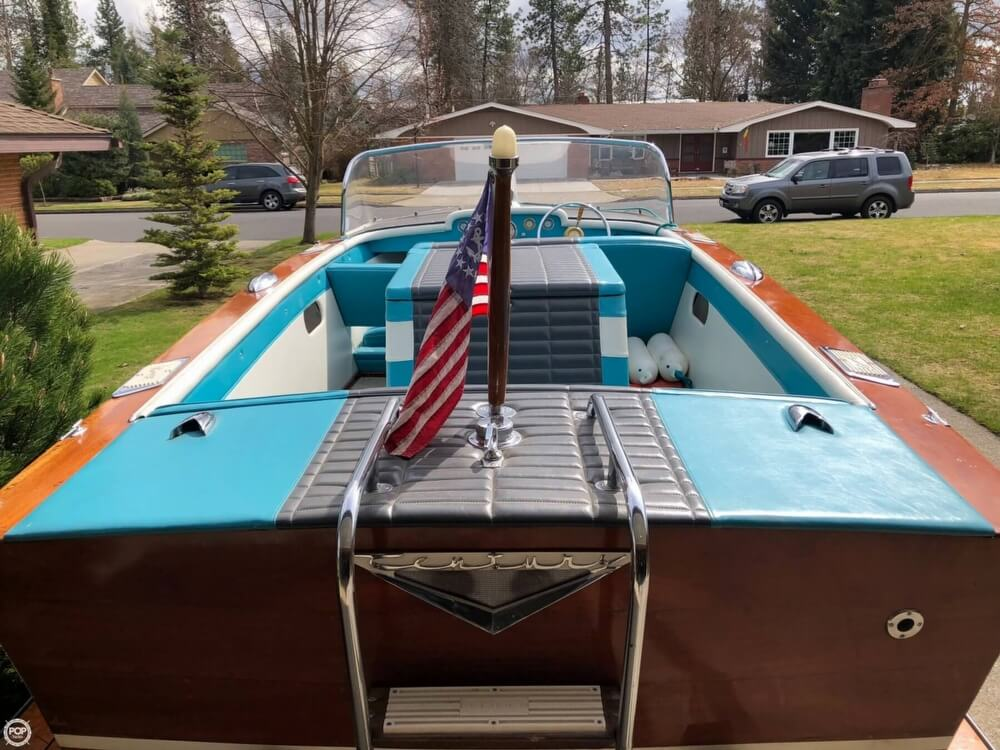 1964 Century boat for sale, model of the boat is Resorter & Image # 25 of 40