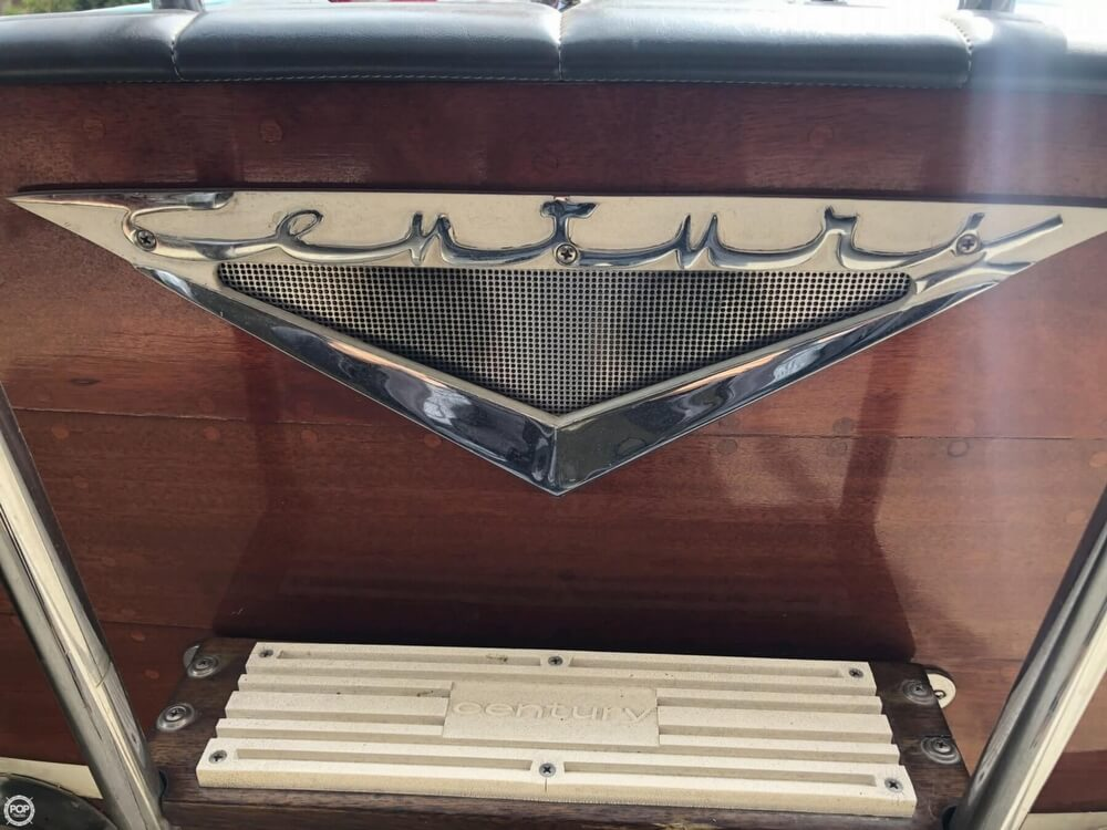 1964 Century boat for sale, model of the boat is Resorter & Image # 20 of 40