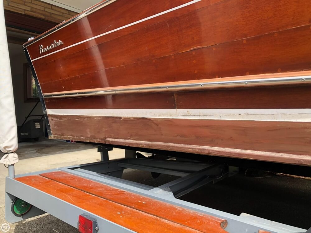 1964 Century boat for sale, model of the boat is Resorter & Image # 19 of 40