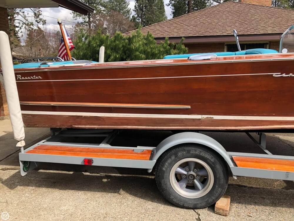 1964 Century boat for sale, model of the boat is Resorter & Image # 18 of 40
