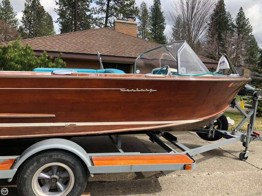 1964 Century boat for sale, model of the boat is Resorter & Image # 17 of 40