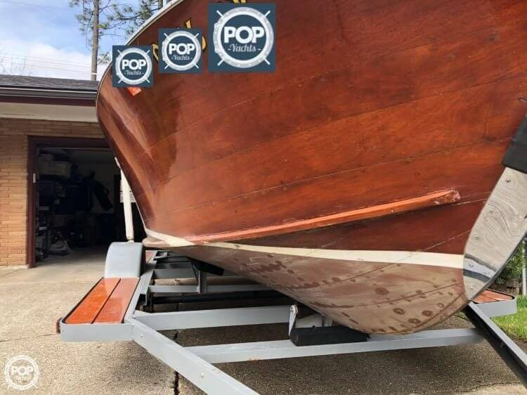 1964 Century boat for sale, model of the boat is Resorter & Image # 6 of 40