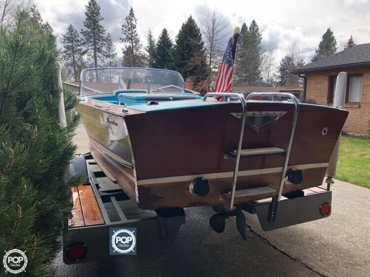 1964 Century boat for sale, model of the boat is Resorter & Image # 3 of 40