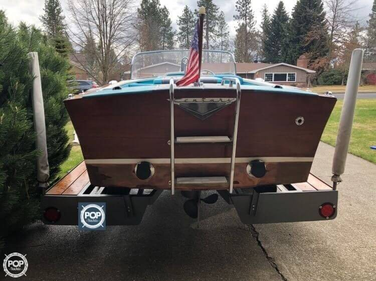 1964 Century boat for sale, model of the boat is Resorter & Image # 4 of 40