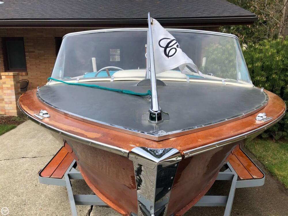 1964 Century boat for sale, model of the boat is Resorter & Image # 13 of 40