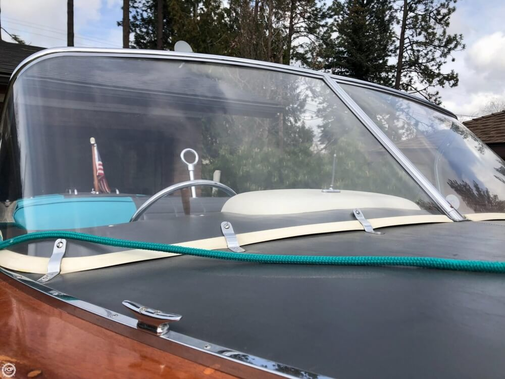 1964 Century boat for sale, model of the boat is Resorter & Image # 11 of 40