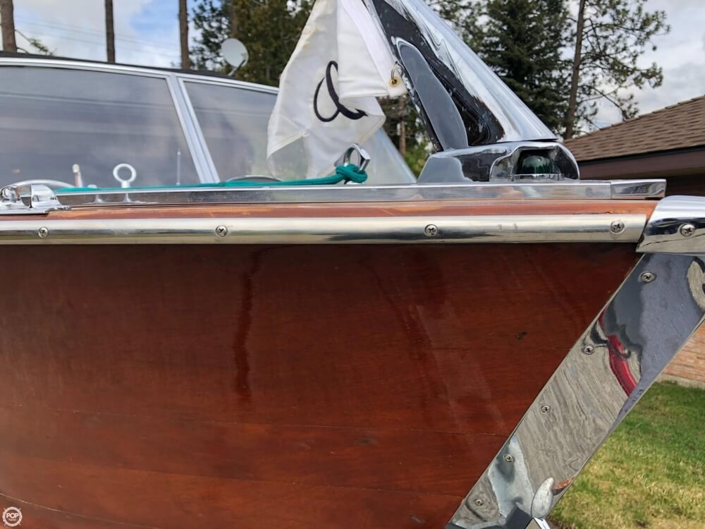1964 Century boat for sale, model of the boat is Resorter & Image # 8 of 40