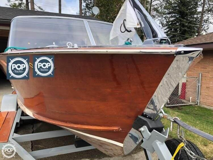 1964 Century boat for sale, model of the boat is Resorter & Image # 7 of 40