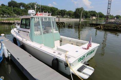 Steiger Craft 23 Chesapeake, 23', for sale