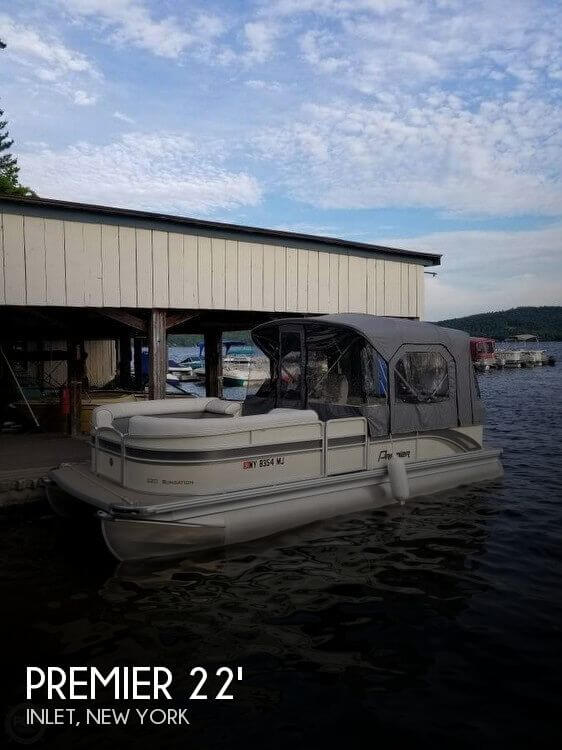Used Sunsation Boats For Sale by owner | 2014 Sunsation 22