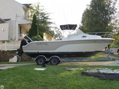 Sea Fox 236 WA, 23', for sale