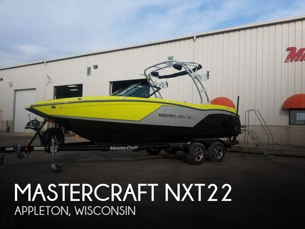 Used Mastercraft Ski Boats For Sale by owner | 2017 Mastercraft 22