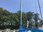 Boom And Mast