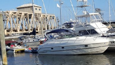 Cranchi Zaffiro 34, 36', for sale - $88,000