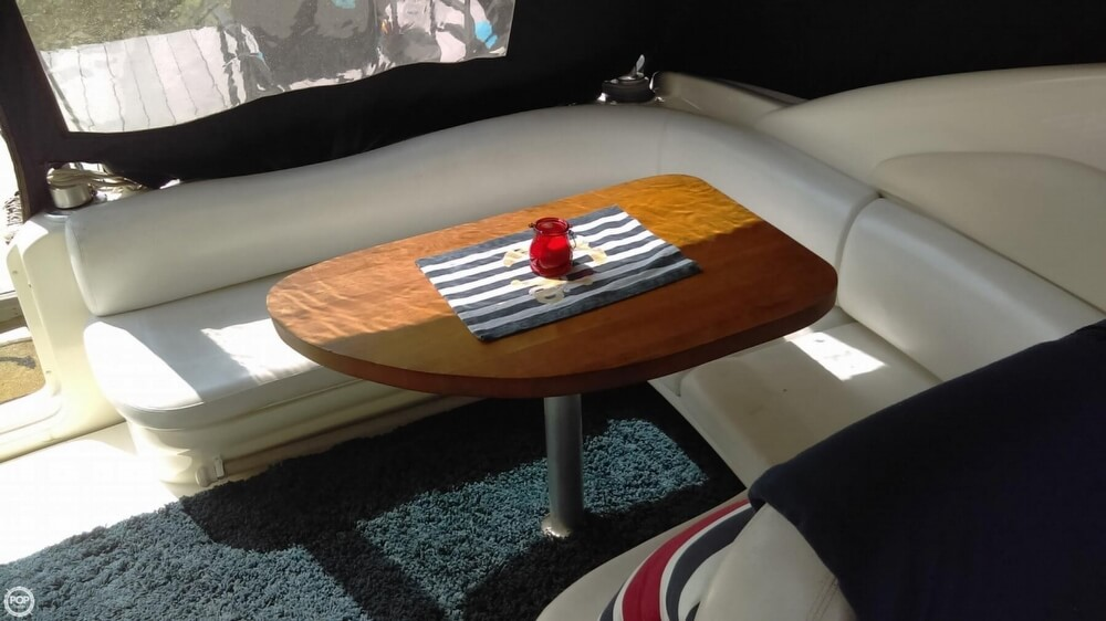 1997 Cranchi boat for sale, model of the boat is Zaffiro 34 & Image # 26 of 40
