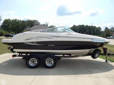 Sea Ray 200 SunDeck, 21', for sale - $22,400