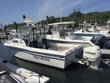 Grady-White 240 Offshore, 24', for sale - $20,900