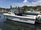 1987 Grady-White 240 Offshore - #1