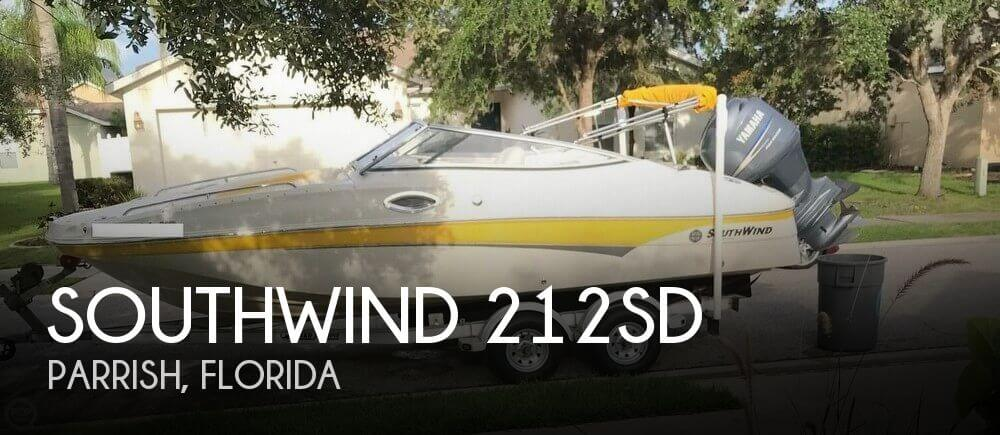Used SouthWind Boats For Sale by owner | 2008 Southwind 20