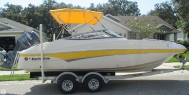 Southwind 212SD, 20', for sale - $19,500