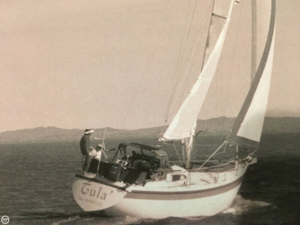Columbia Sailboats For Sale - Page 1 of 2 | Boat Buys