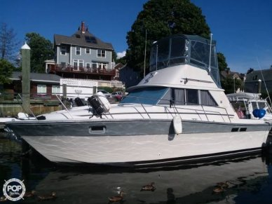 Silverton 31 Convertible, 33', for sale
