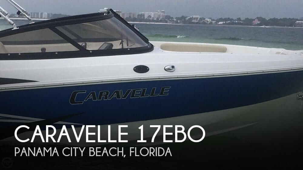 Used Caravelle Boats For Sale by owner | 2017 Caravelle 17