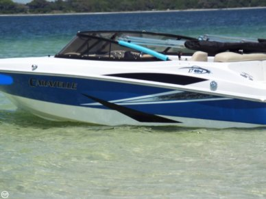 Caravelle 17EBO, 16', for sale - $33,400