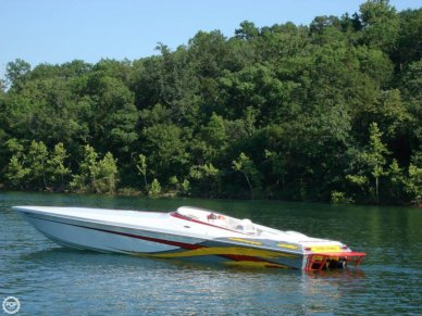 Profile 382V Poker Run Edition, 382, for sale - $115,000