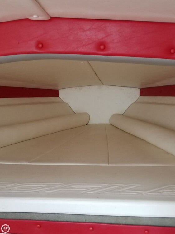 2008 Profile boat for sale, model of the boat is 382V Poker Run Edition & Image # 25 of 40