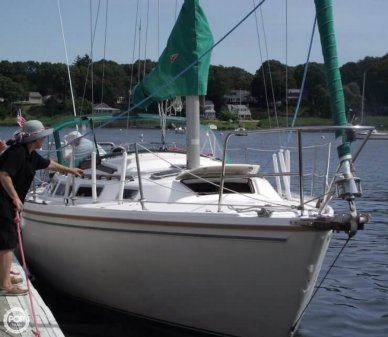 Catalina 30' Tall Rig, 29', for sale - $12,500
