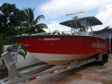 Victory 33, 33', for sale - $44,500