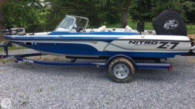 Nitro Z7 Sport, 19', for sale