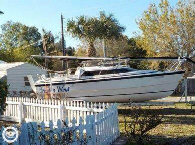 MacGregor 26X, 25', for sale - $17,500