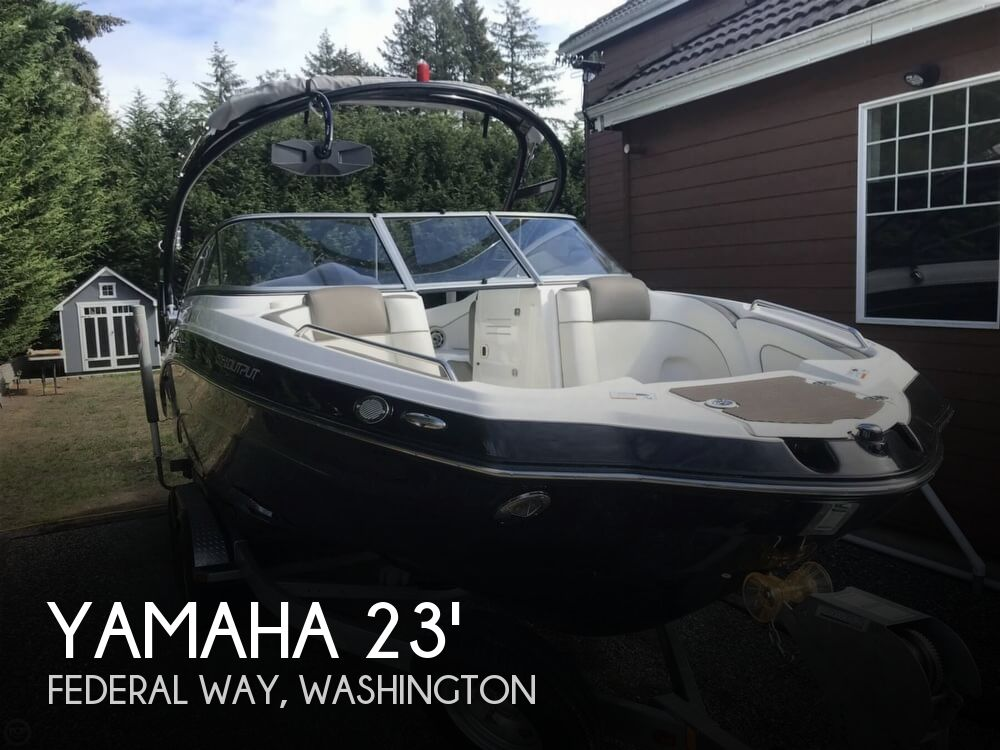 2013 YAMAHA AR 242 LIMITED S for sale
