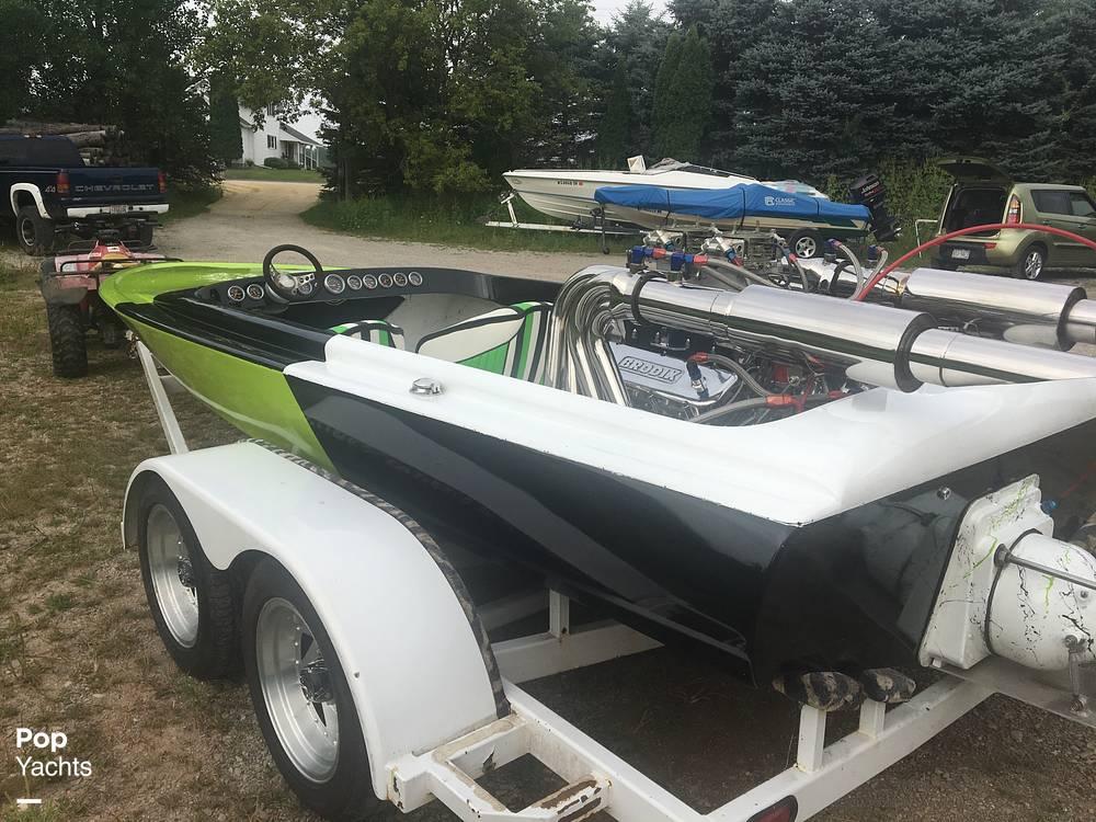 1973 Eliminator boat for sale, model of the boat is 18 & Image # 3 of 41
