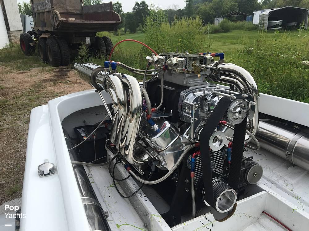 1973 Eliminator boat for sale, model of the boat is 18 & Image # 6 of 40