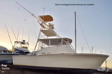 Egg Harbor 30 Custom open Sportfish, 30', for sale - $33,000